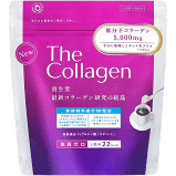The collagen dạng bột 126g