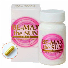 Be-max The Sun 250mg viên uống