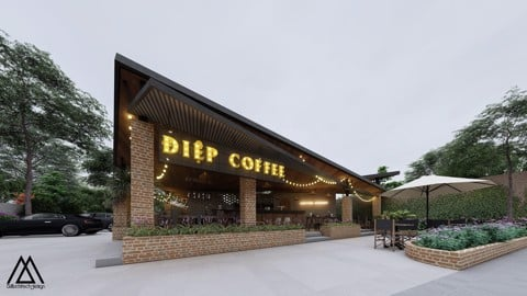 Diep Coffee