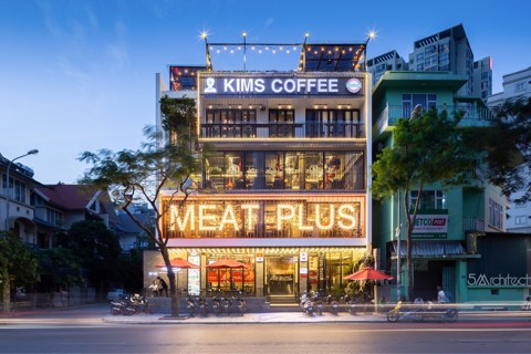 Meatplus Restaurant No.4