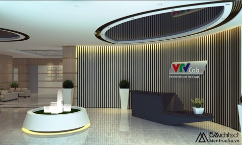 VTV Cab Office
