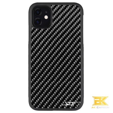Ốp Carbon iPhone 11 | Real CLASSIC Series