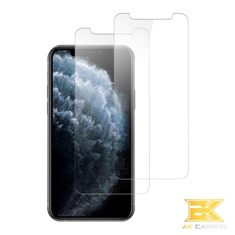 (iPhone 11 Pro Max) Dán cường lực (2 Pack)