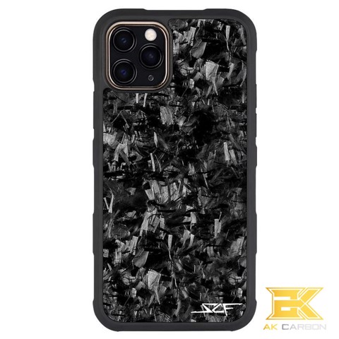 Ốp Carbon iPhone 11 Pro | Real ARMOR Series