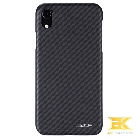 Ốp Carbon iPhone XR | GHOST Series