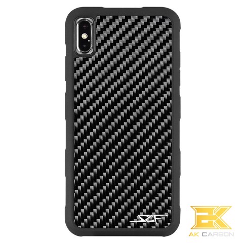 Ốp Carbon iPhone XS Max | Real ARMOR Series