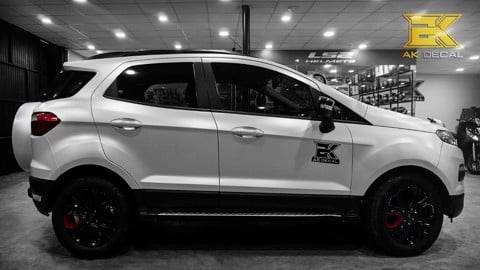 Tem xe Ford EcoSport - 001