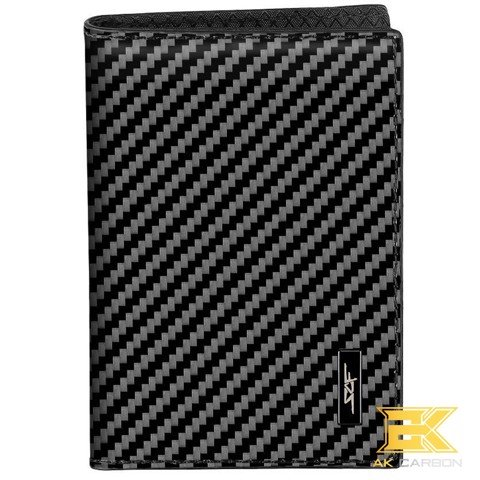 Ví Carbon Card Case