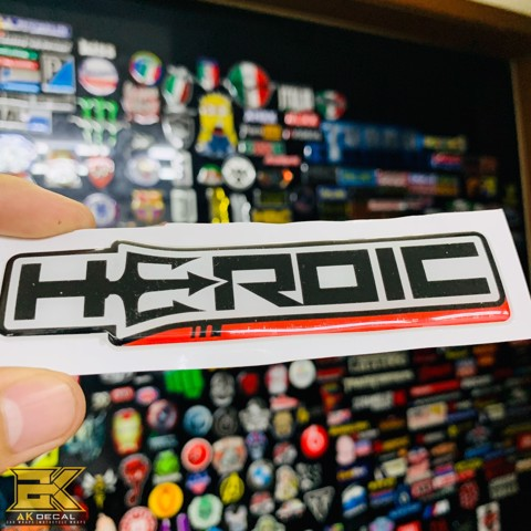 Sticker lẻ 0199