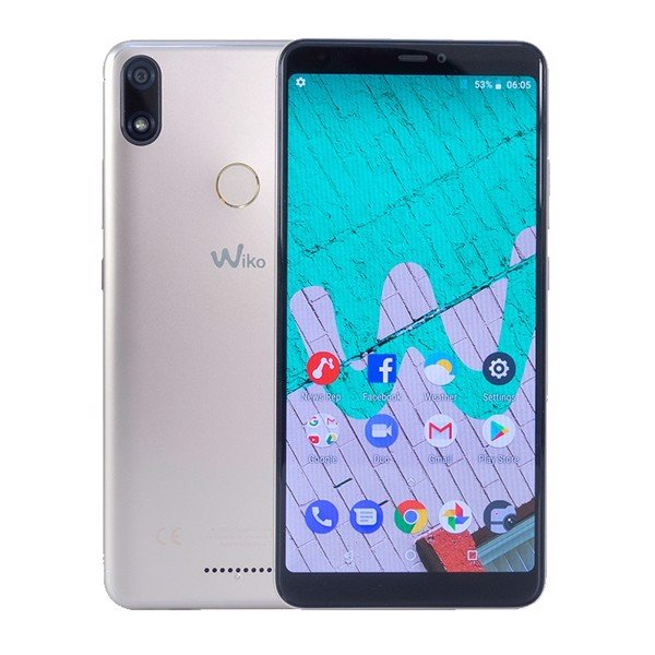 Wiko View Max 16GB