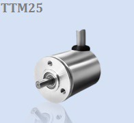 Italsensor Incremental Encoders TTM Series