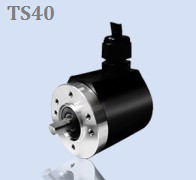 Italsensor Incremental Encoders TS Series