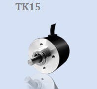 Italsensor Incremental Encoders TK Series