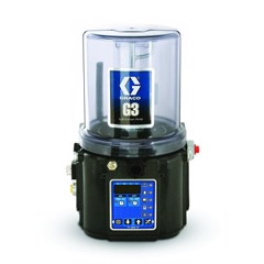 Graco Automatic Lubrication Pump - G3 Pro