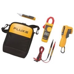 Fluke Thermometer Kit