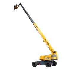 Haulotte Telescopic Boom Lift