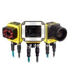 Cognex In-sight 7000 Vision System