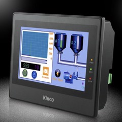 HMI Kinco MT4000 Series