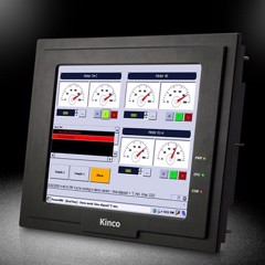 HMI Kinco MT5000 Series