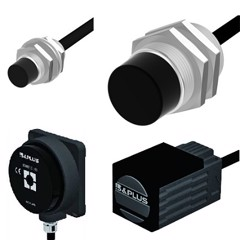 B&PLUS Switch Signal DC 3 - Wire Types