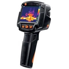 Testo 865 Thermal Imaging Camera