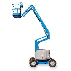 Genie Articulated Boom Lift