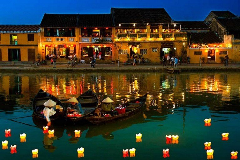 DA NANG – HOI AN MUST DO TOUR