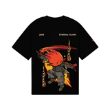 [SOLD OUT] The iconic Flagger Tee - Eternal Flame Collection