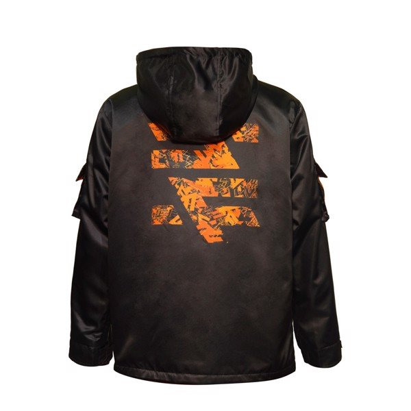 Utiger Jacket - Urban Tiger Collection - FLAGGER STUDIO