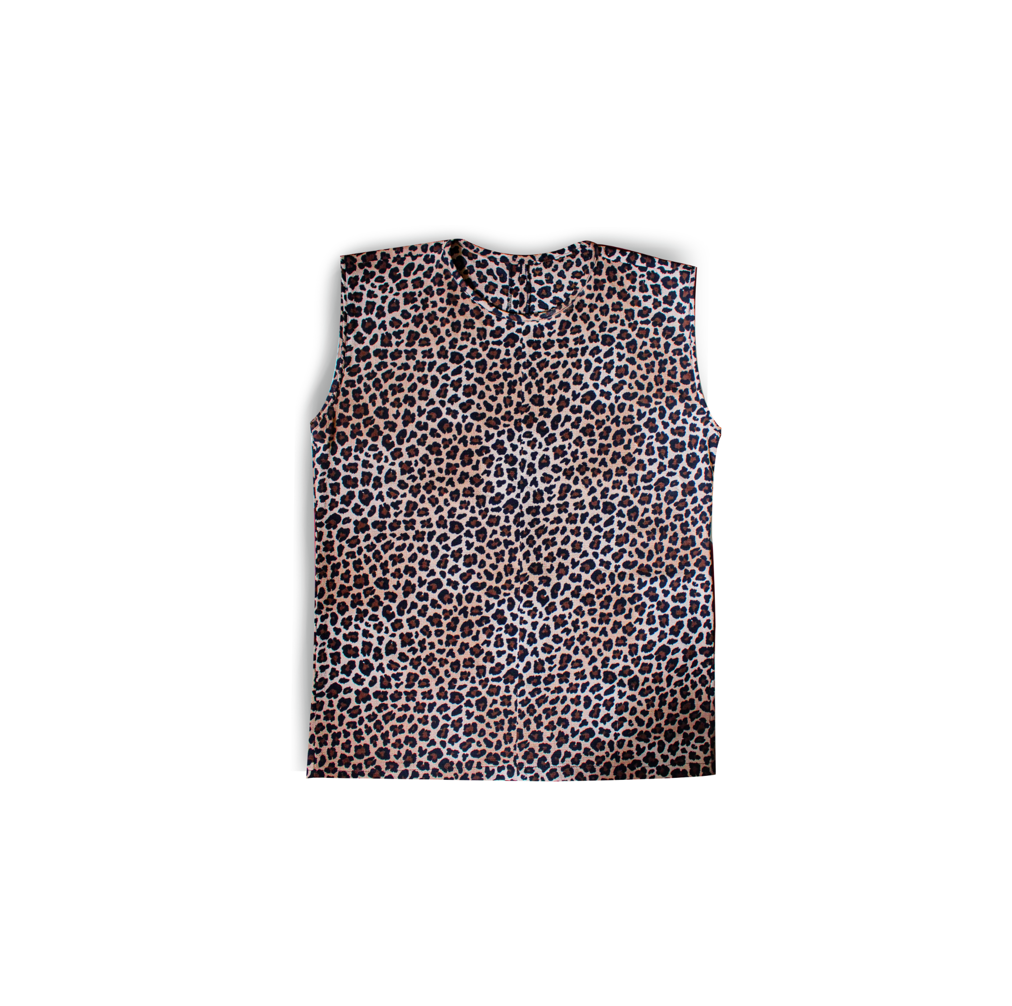 Leopardo Men Tanktop