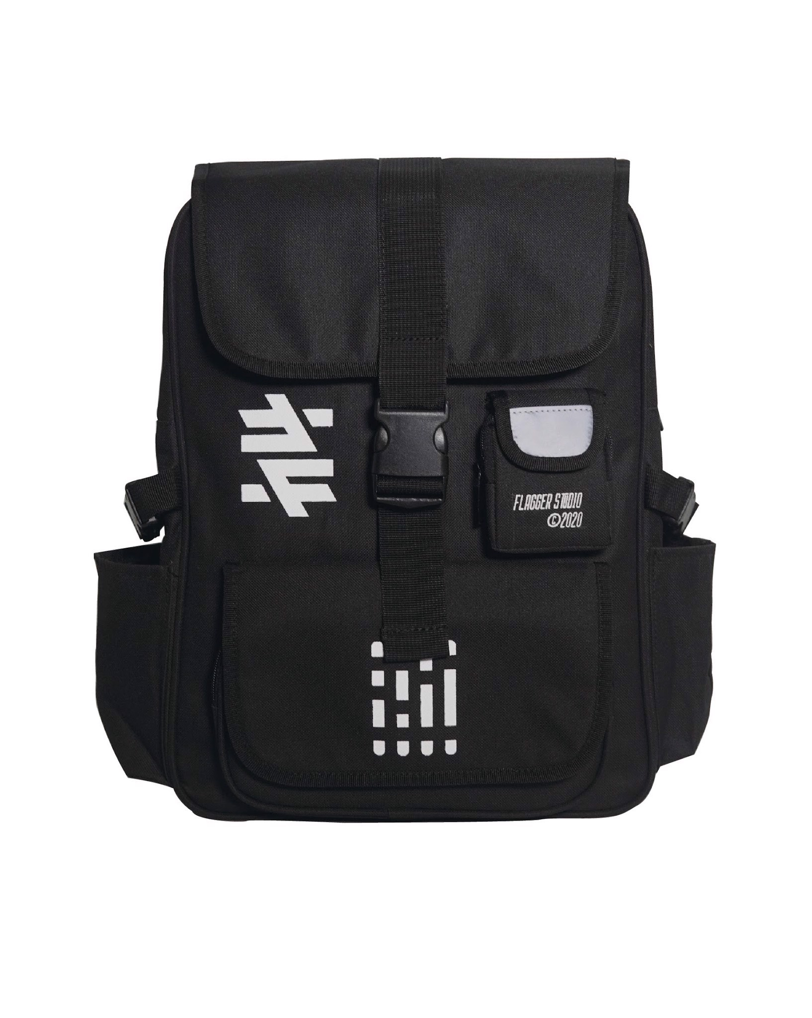 Balo Flagger Backpack - FLAGGER STUDIO