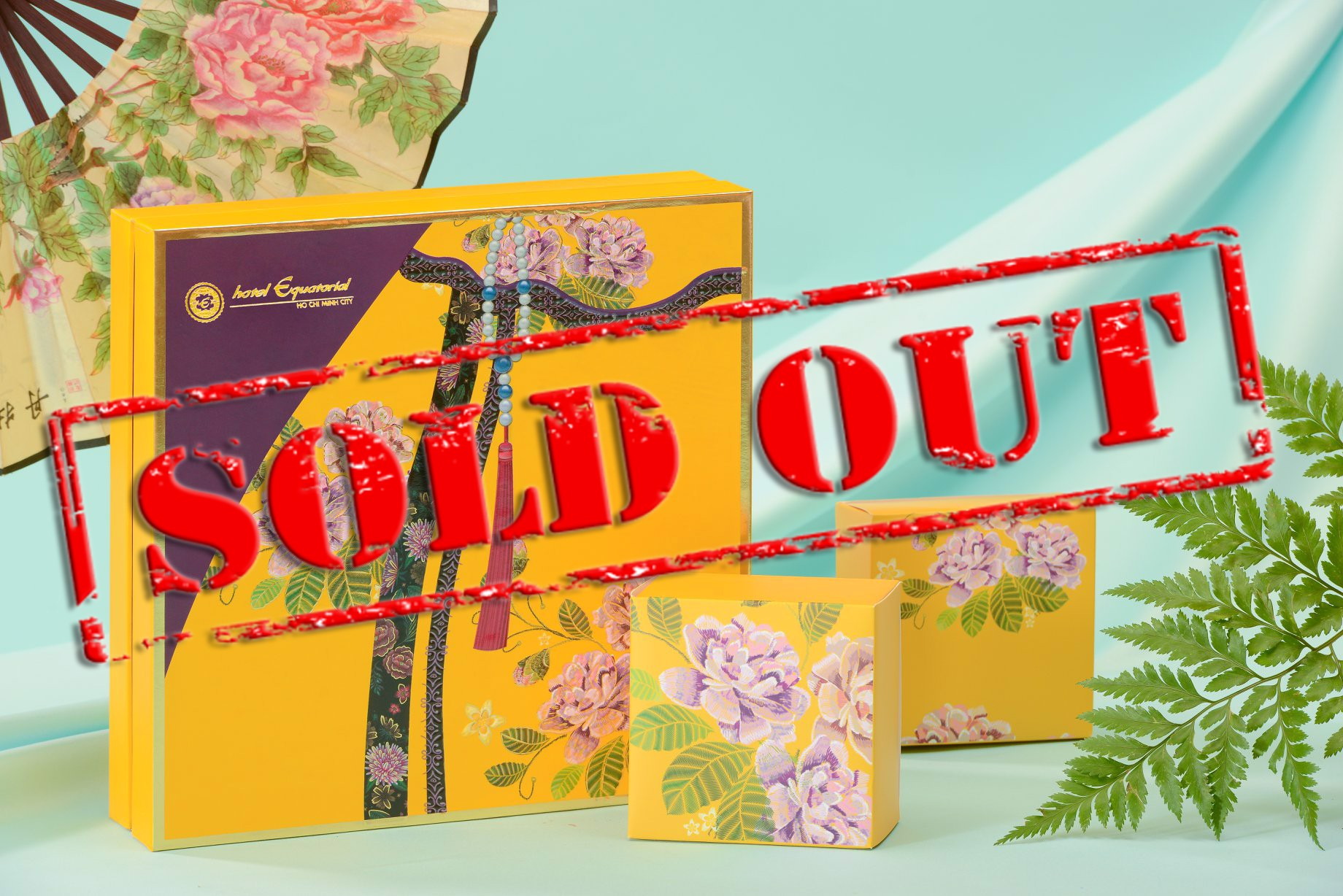 Golden Treasure - SOLD OUT