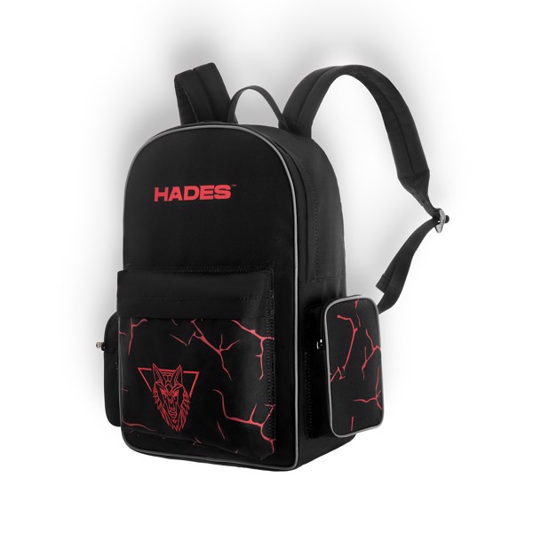 HADES THUNDER BACKPACK