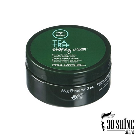 Sáp Tạo Kiểu - TEA TREE SHAPING CREAM