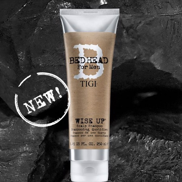 Dầu gội Bed Head for Men - Wise up Scalp 250ml
