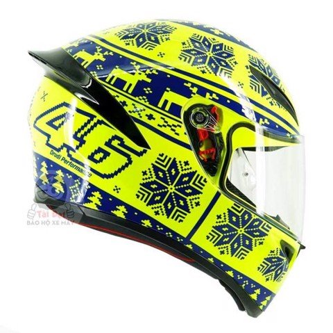 AGV K1 WINTER