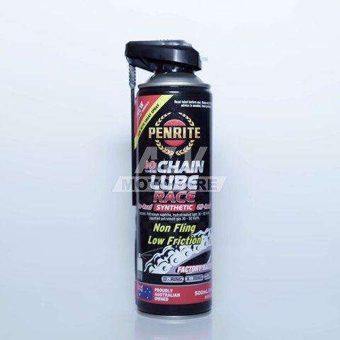 Dưỡng sên Penrite Chain Lube Race (Synthetic)