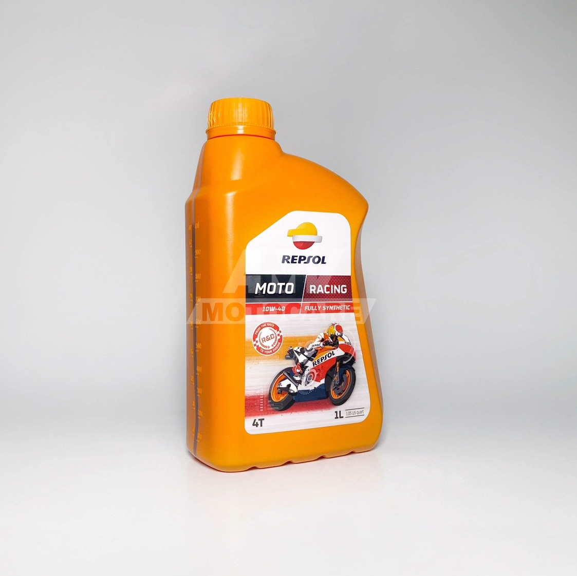 Nhớt Repsol Racing 4T Full-sythetic 10W40