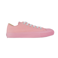 LT01 - Pinky Ahri Low Top