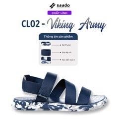 CL02 - Đội Quân Viking