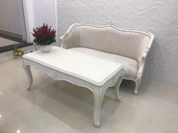 SOFA ROSE (2 CHỖ)