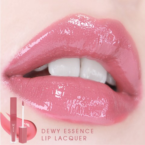 Son bóng Dewy Essence Lip Lacquer