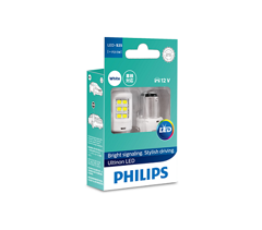 Philips Ultinon LED T20 W21/5W 6000K