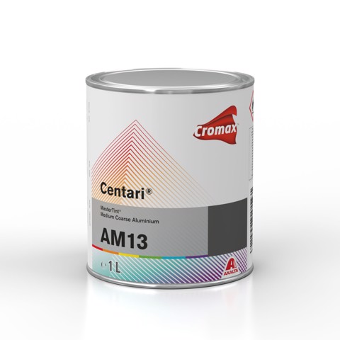 AM13 CENTARI MEDIUM COARSE ALU