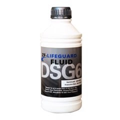 ZF LifeGuard Fluid DSG6