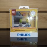 Philips Weather Vision H3