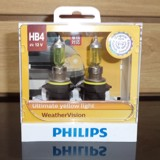 Philips Weather Vision HB4