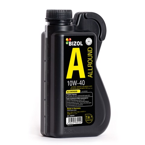 BIZOL Allround 10W-40