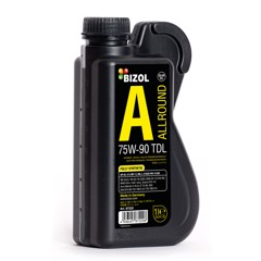 BIZOL Allround Gear Oil TDL 75W-90