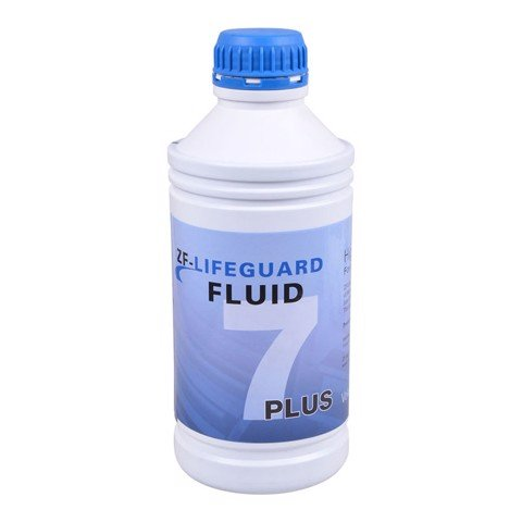 ZF LifeGuard Fluid 7 Plus